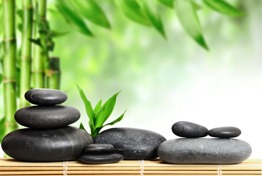 Wellness steine wallpaper  Hot-Stone Massage - Larimar Wellness - Massagen Kosmetik